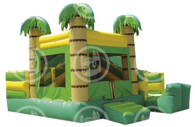 Mini Slide Tropical