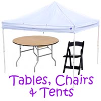 placentia Table Chair Rental, placentia Chair Rental