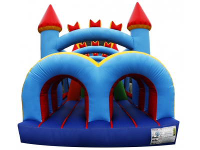 rent obstacle courses in orange county